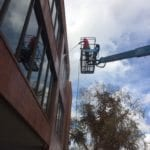 OCS Building Cleaning Service
