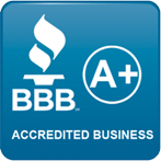 Better Business Bureau A+  Pressure Washing Lafayette LA