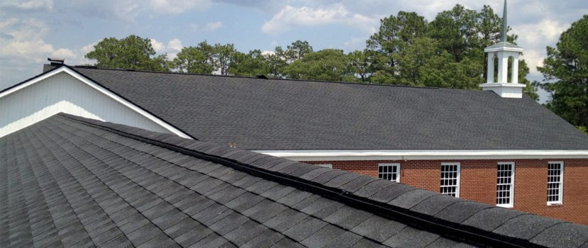 Roof Cleaning is a easy way to make your roof look and last longer. Give Outdoor Cleaning Service a call for your Roof Cleaning Needs.