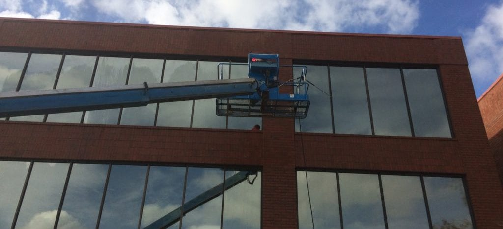 baton Rogue building cleaning
