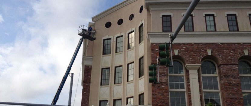 Make your building exterior a magnet for positive first impressions! Our Baton Rouge building washing service invests in your property's curb appeal - and we create quality that lasts.