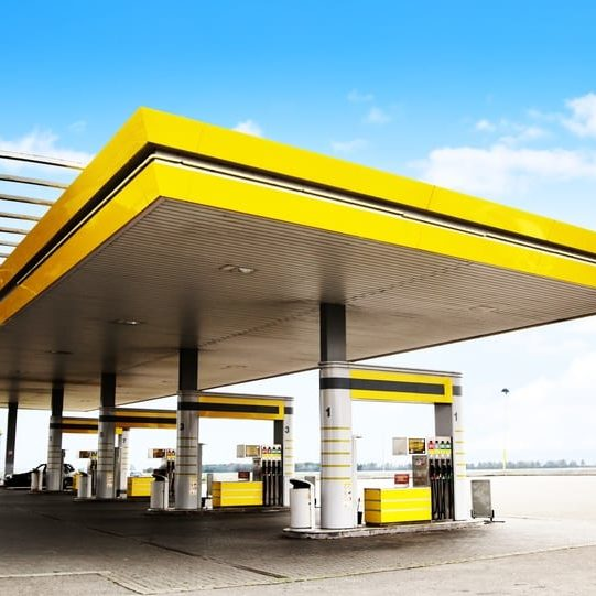 Gas Station Cleaning Services